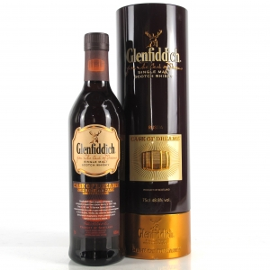 Glenfiddich Cask of Dreams 2012 Russian Cask 75cl