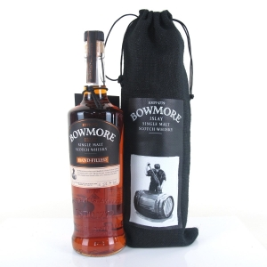 Bowmore 1999 Hand Filled 18 Year Old / First Fill Sherry Butt #25