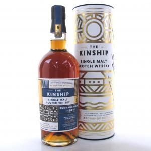 Bunnahabhain 30 Year Old Hunter Laing Kinship / Feis Ile 2018