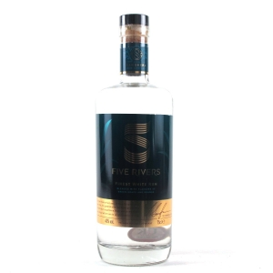 Five Rivers Finest White Rum