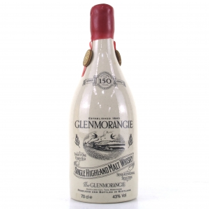 Glenmorangie 21 Year Old Sesquicentennial Decanter
