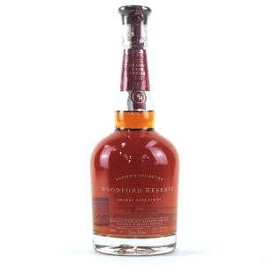 Woodford Reserve Master's Collection / Brandy Cask Finish