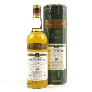 Port Ellen 1978 Douglas Laing 26 Year Old