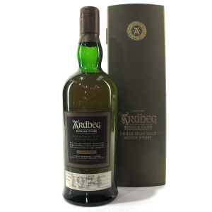 Ardbeg 1974 Single Cask 31 Year Old #2743