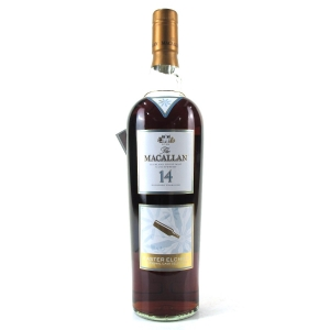 Macallan 1991 Easter Elchies Seasonal Selection 14 Year Old / Wintrer