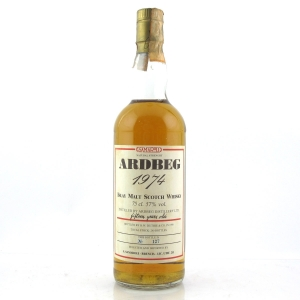 Ardbeg 1974 Samaroli 15 Year Old