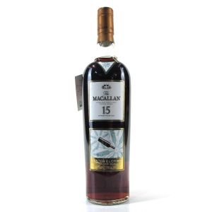 Macallan 1990 Easter Elchies Seasonal Selection 15 Year Old / Winter