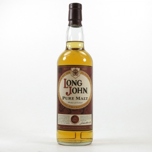 Long John Pure Malt