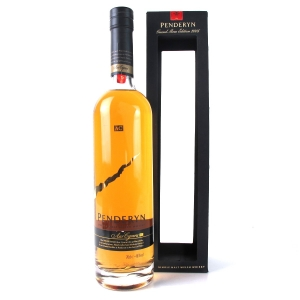 Penderyn 2005 Grand Slam Edition