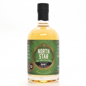 Orkney Single Malt 2007 North Star 12 Year Old