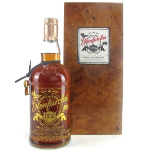 Glenfarclas 1956 Single Cask Strength #1770