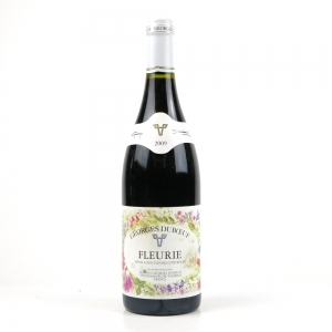 Georges Duboeuf 2009 Fleurie