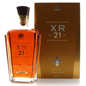 Johnnie Walker XR 21 Year Old 75cl