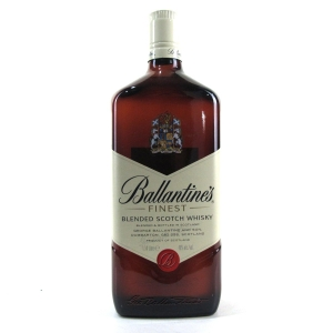 Ballantine's Finest Scotch Whisky 1.14 Litre