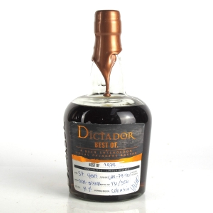 Dictador Best of 1978 Limited Release 37 Year Old