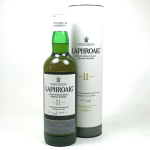 Laphroaig 11 Year Old