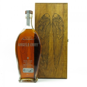 Angels Envy Cask Strength 2013 Release