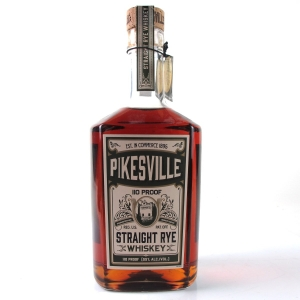 Pikesville 110 Proof