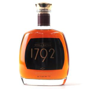 Barton 1792 Small Batch Kentucky Straight Bourbon