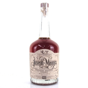 Joseph Magnus Straight Bourbon Whiskey / Prav Saraff Exclusive