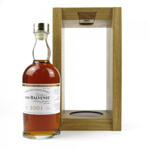Balvenie 2001 DCS Compendium 15 Year Old Chapter #2