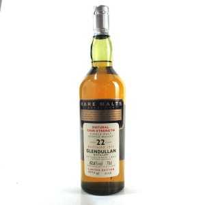 Glendullan 1972 Rare Malt 22 Year Old / 62.6%