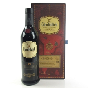Glenfiddich Age of Discovery 19 Year Old / Red Wine Cask