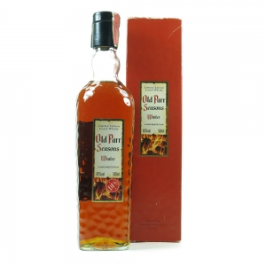 Old Parr Seasons Winter