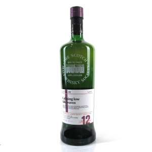 Ledaig 2005 SMWS 12 Year Old 42.32