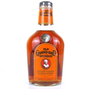 Old Grand-dad Kentucky Straight Bourbon