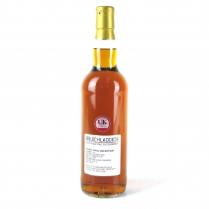 Bruichladdich 2003 Private Cask 12 Year Old #1210