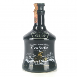 Glen Scotia 12 Year Old 1980s