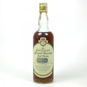 Macallan Royal Marriage 75cl (US Import)