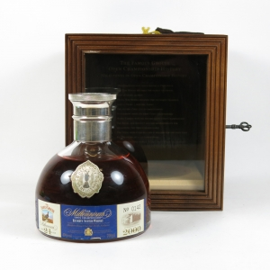 Famous Grouse 21 Year Old Millenium Decanter Open Golf Championship Front