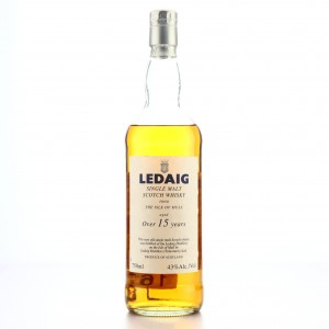 Ledaig 15 Year Old 75cl / US Import