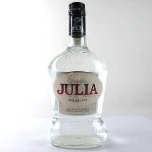 Julia Morbida Grappa