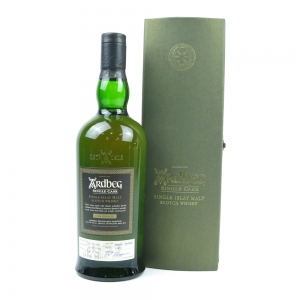 Ardbeg 1972 Single Cask 31 Year Old #2780