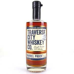 Traverse City Whisky Co. 2008 Straight Bourbon / Binny's