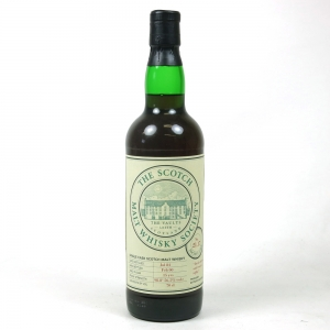 Glenglassaugh 1984 SMWS 15 Year Old 21.17