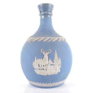 Glenfiddich 21 Year Old Wedgwood Decanter