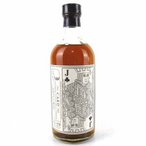 Hanyu 1991 Jack of Clubs Cask #9001