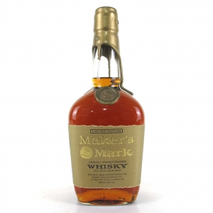 Maker's Mark Limited Edition 75cl