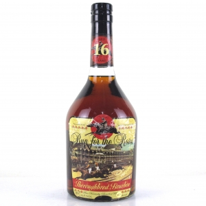 Run for the Rose 16 Year Old Kentucky Bourbon