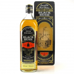 Bushmills Black Bush 1980s
