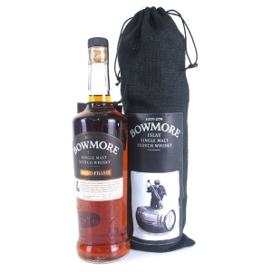 Bowmore 2004 Hand Filled 10 Year Old / 1st Fill Sherry