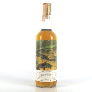 Bunnahabhain 1964 Moon Import / The Animals