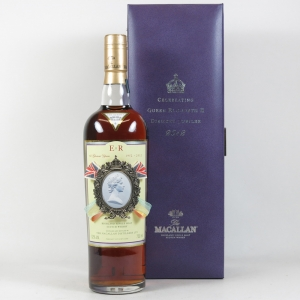 Macallan Diamond Jubilee front