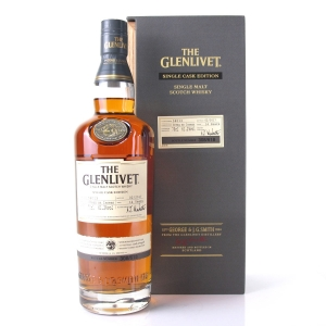 Glenlivet Creag an Innean 14 Year Old Single Cask #58013