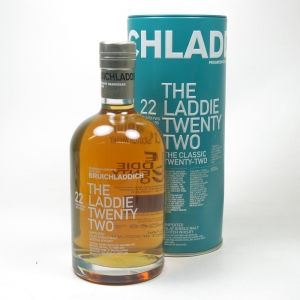 Bruichladdich 22 Year Old