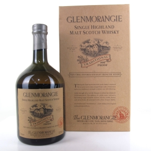 Glenmorangie Traditional 100 Proof 1 Litre